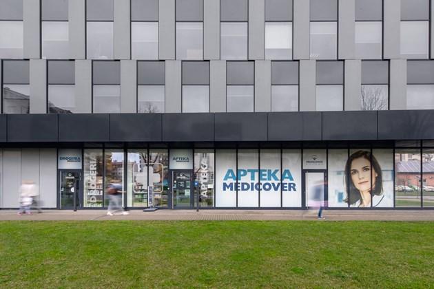 Apteka Wrocław Strzegomska Medicover