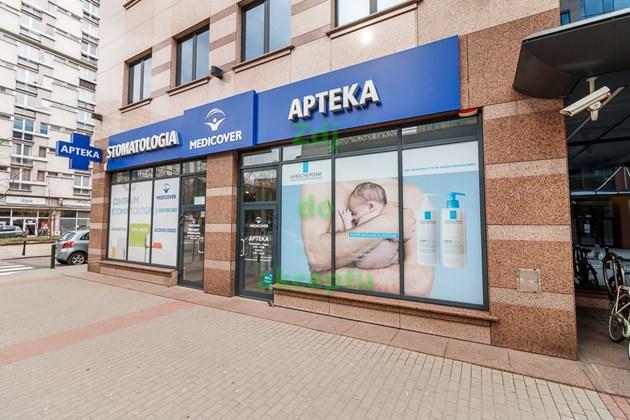 Apteka Warszawa | Medicover Atrium