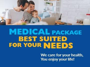 Medicover - private health care - Medicover - private health
