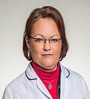 Krystyna Kizler - Sobczyk