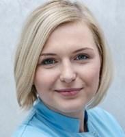 Nina Żygadło - Płotnicka