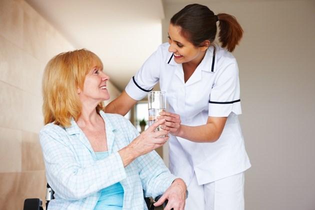 Pomoc pielęgniarska