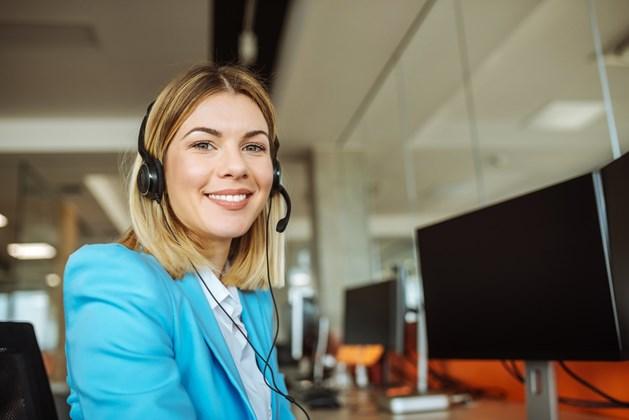 Praca w Centrum Kontaktu z Klientem