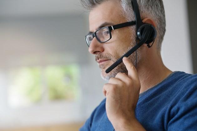 Praca w sprzedaży telefonicznej
